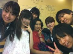 絵理子 公式ブログ/東京俳優市場2011春 画像1