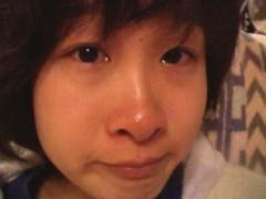 絵理子 公式ブログ/泣く泣く泣く泣く泣く泣く 画像1