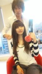 伊藤寿賀子 公式ブログ/カラーチェンジしました☆ 画像2