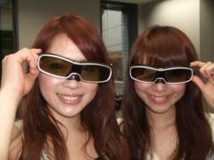 伊藤寿賀子 公式ブログ/3Dテレビ☆ 画像2
