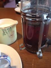 大島葉子 公式ブログ/美味しいの 画像1