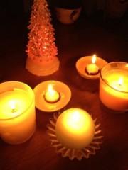 大島葉子 公式ブログ/メリークリスマス 画像1