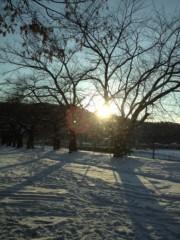 大島葉子 公式ブログ/長野にて 画像2
