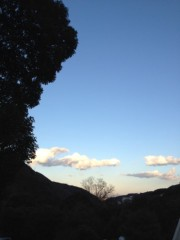 大島葉子 公式ブログ/遅くなりました。 画像1