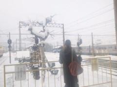 大島葉子 公式ブログ/長野にて 画像1