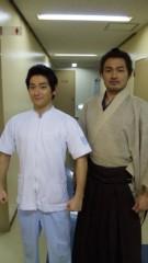 阿部亮平 公式ブログ/おとなりさん。 画像1