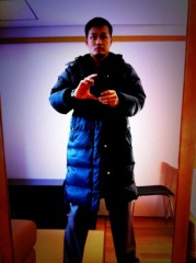 阿部亮平 公式ブログ/2012 画像1