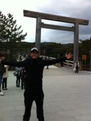 阿部亮平 公式ブログ/2011年 画像1