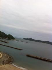 阿部亮平 公式ブログ/島! 画像1
