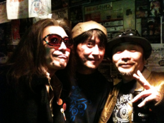 加藤賢崇 公式ブログ/武内享くんと! 画像1