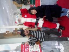 加藤賢崇 公式ブログ/サンタに会った! 画像1