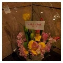 工藤宏二郎 公式ブログ/ありがとう『さよならジョバンニ』 画像2