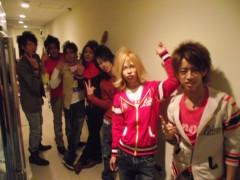 今村俊史 公式ブログ/メンエグこの前の写メo(^-^)o 画像1