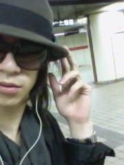 今村俊史 公式ブログ/むぅ(;´∩`) 画像1