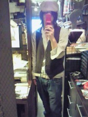 今村俊史 公式ブログ/cheek発売 画像2