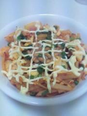 今村俊史 公式ブログ/へんてこ料理(。≧∇≦。) 画像1