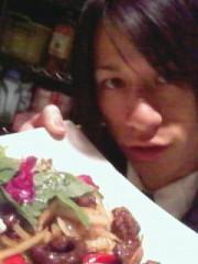 今村俊史 公式ブログ/休憩(^・ェ・) 画像1