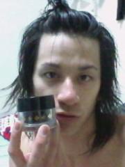 今村俊史 公式ブログ/flow fushi イオンゲル 画像1