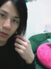 今村俊史 公式ブログ/鼻痛っ(・・;) 画像1