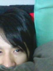 今村俊史 公式ブログ/眠たッ 画像1