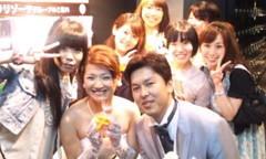 梅田絵理子 公式ブログ/ウェディングパーティー 画像1