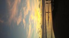梅田絵理子 公式ブログ/江ノ島の海 画像3