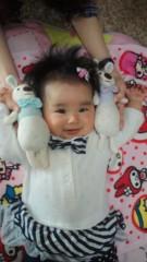 梅田絵理子 公式ブログ/こんにちは赤ちゃん 画像2