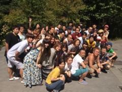 梅田絵理子 公式ブログ/エアスタキャンプ(2) 画像2