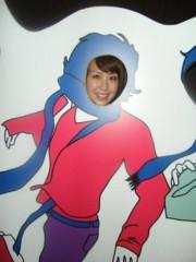 梅田絵理子 公式ブログ/「借りぐらしのアリエッティ」 画像1