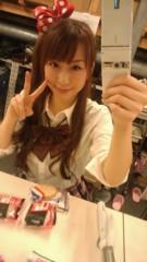 梅田絵理子 公式ブログ/女子高生になりました 画像3