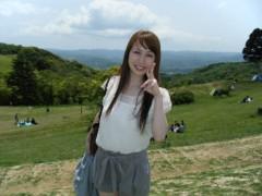 梅田絵理子 公式ブログ/マザー牧場 画像1