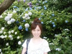 梅田絵理子 公式ブログ/鶴岡八幡宮 画像3