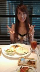 梅田絵理子 公式ブログ/お母さんと 画像1