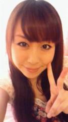 梅田絵理子 公式ブログ/1週間☆ありがとうございます♪ 画像1