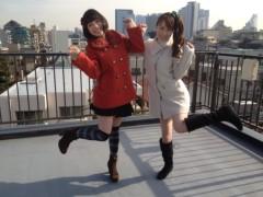 梅田絵理子 公式ブログ/映画『ヴァージン』舞台挨拶のお知らせ 画像2