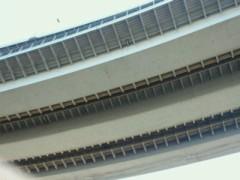 梅田絵理子 公式ブログ/水上バスに乗って(2) 画像2