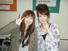 梅田絵理子 公式ブログ/感謝感激な1日 画像1