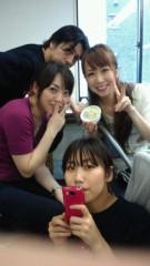 梅田絵理子 公式ブログ/稽古4日目終了 画像1