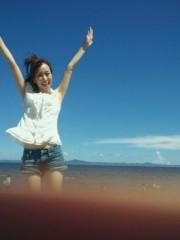 梅田絵理子 公式ブログ/三浦海岸(1) 画像1