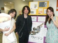 梅田絵理子 公式ブログ/★トークイベントのお知らせ 画像2
