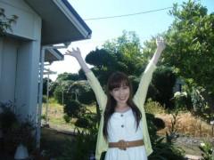 梅田絵理子 公式ブログ/群馬へGO(1) 画像2