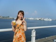 梅田絵理子 公式ブログ/東京へGO 画像3