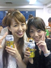 梅田絵理子 公式ブログ/話してみれば、そんなこと 画像2