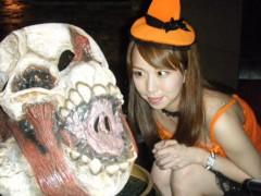 梅田絵理子 公式ブログ/ハロウィーン 画像1