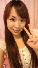 梅田絵理子 公式ブログ/アルミ缶の上にあるミカン 画像2