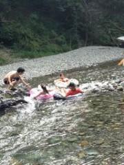 梅田絵理子 公式ブログ/エアスタキャンプ(1) 画像1