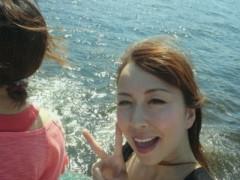 梅田絵理子 公式ブログ/水上バスに乗って(1) 画像3