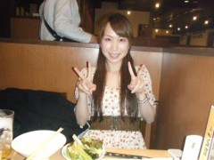 梅田絵理子 公式ブログ/ゴープリ顔合わせ 画像2