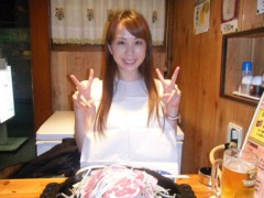 梅田絵理子 公式ブログ/「それゆけ!遠山一家」観劇 画像3