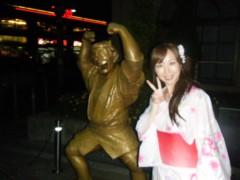 梅田絵理子 公式ブログ/葛飾納涼花火大会 画像3